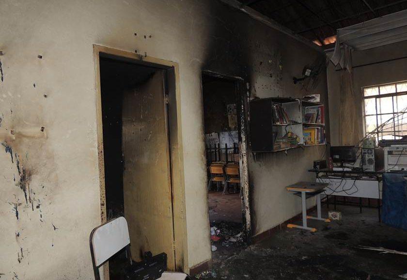 Creche Janaúba 1 840x577 - Vigia de creche incendiada ofereceu sorvete, mas era gasolina, relatou uma criança