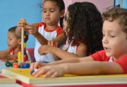 PMJP investe R$ 1,5 milhão em brinquedos para escolas e Creis