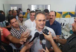 Cartaxo nega intenção de lançar candidatura isolada e reafirma aliança com oposição