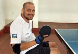 Atleta de Patos faz 'vaquinha virtual' para disputar competição na Costa Rica
