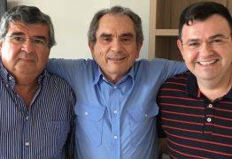 Ex-governador analisa cenários para o PMDB e antecipa voto para o Senado