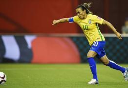 Seleção brasileira feminina conquista torneio amistoso na China
