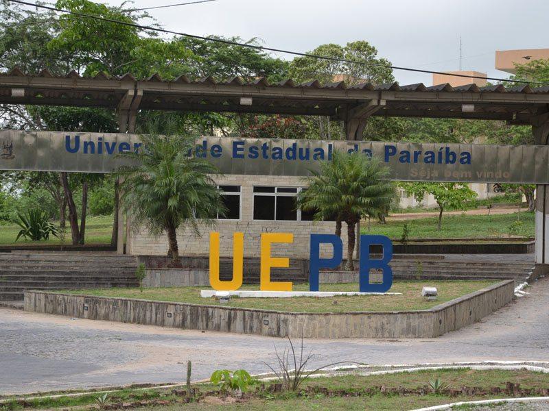 UEPB Nova - UEPB lança edital de concurso com vagas para técnicos administrativos