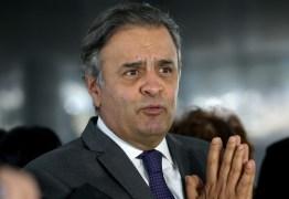 PGR pede a Gilmar Mendes para prorrogar inquérito que investiga Aécio Neves