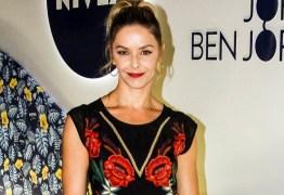 Bianca Rinaldi é critica por internauta após ser confundida com atriz global