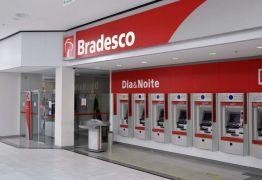 Bradesco promete dobrar número de caixas eletrônicos na Paraíba