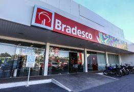 Agências e postos de atendimento do Bradesco são o maior alvo de ocorrências policiais na Paraíba