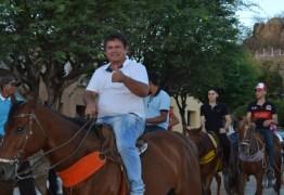 MPF denuncia ex-prefeito por falsificação de documentos públicos