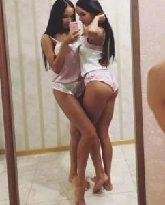 blog twins 3 242x300 - Irmãs gêmeas procuram marido rico que possam dividir
