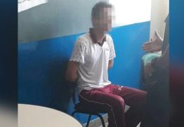 Juíza determina internação provisória de aluno que atirou contra colegas em escola de Goiânia