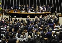 Fundo eleitoral bilionário é aprovado na Câmara e vai à sanção; VEJA confusão no plenário