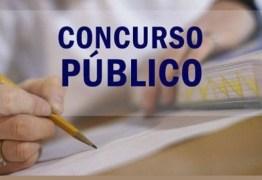 Prefeitura de João Pessoa vai lançar edital de concurso do IPM em 30 dias