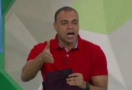 Rede Globo e TV por assinatura entram em briga por comentarista da Band