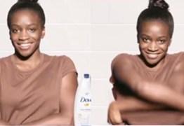 VEJA VÍDEO: Dove pede desculpas por campanha publicitária racista