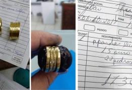 Empresário é suspeito de fraudar venda de joias e causar prejuízo de R$ 200 mil na capital