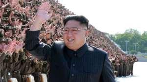 kim Coreia do norte 300x169 - Coréia do Norte define delegação que retomará diálogo com governo do sul