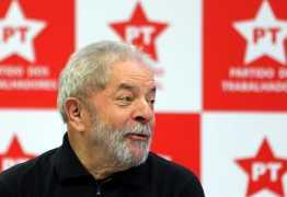 Cientista político sobre Lula: 'Até preso, ele é candidato