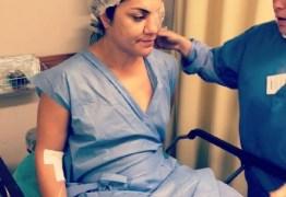 Paraibana do UFC, Bethe Correia passa por cirurgia de urgência
