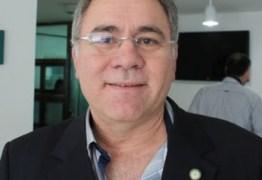 Paraibano é forte candidato a presidência da Sociedade Brasileira de Cardiologia