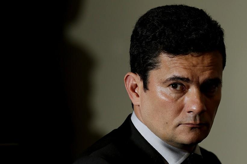 moro - Moro diz que recibos de Lula 'não são materialmente falsos'