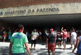 MST encerra ocupação no Ministério da Fazenda