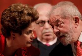 Lula da Silva reconhece erros e diz que Dilma Rousseff traiu os eleitores
