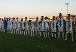 Nacional de Patos vence a Desportiva Guarabira e fica mais perto do título