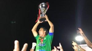nacional 300x169 - Nos penâltis, Nacional de Patos é campeão da 2ª divisão do Paraibano