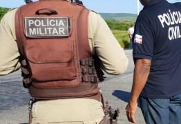 Operação Liberdade cumpre mandados contra o tráfico de drogas em Santa Rita
