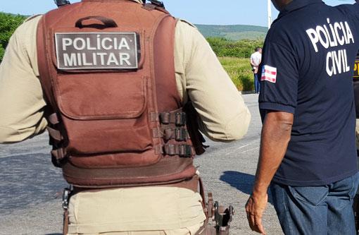 policia militar 1 - Operação Carnaval: Polícia atua em mais de 400 eventos e registra redução de homicídios em 26%