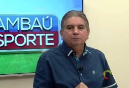 NOVIDADE: TV Tambaú/SBT vai transmitir os jogos do Botafogo-PB na Copa do Nordeste