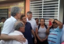 Governador entrega 60 unidades habitacionais em Pedras de Fogo