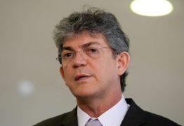 Ricardo anuncia pagamento da folha de outubro dos servidores estaduais