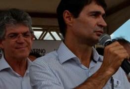 """""""Mau costume de anunciar algo que já foi anunciado"""", diz Romero sobre obras de Ricardo em CG"""