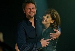 Selton Mello abre o coração para Bárbara Paz na TV: 'Eu vivi poucos amores'