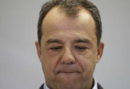 Ségio Cabral recebe a terceira condenação na Operação Lava Jato