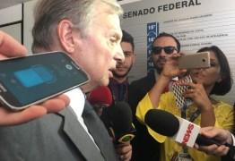 Durante crise no PSDB Tasso Jereissati prega separar joio do trigo