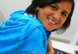 Jornalista Verônica Guerra anuncia retorno ao trabalho nas redes sociais