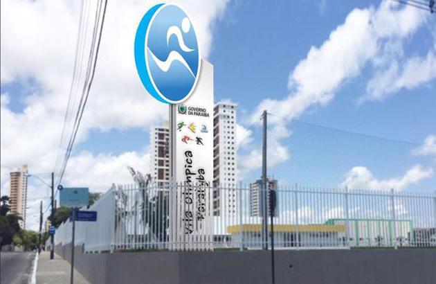 vila olimpica - Jogos Paralímpicos da Paraíba serão abertos nesta segunda-feira na Vila Olímpica