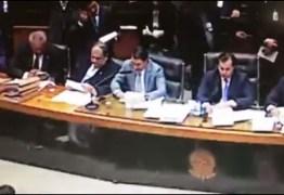 VEJA VÍDEO: Acompanhe como votaram os deputados paraibanos sobre segunda denúncia contra presidente