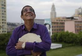 Zeca Pagodinho encontra baú com mais de 200 sambas inéditos e prepara novo CD