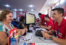 Mais de 110 mil Servidores do Estado formalizaram suas contas