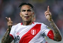 Guerrero diz estar tranquilo em espera de resultado de contraprova