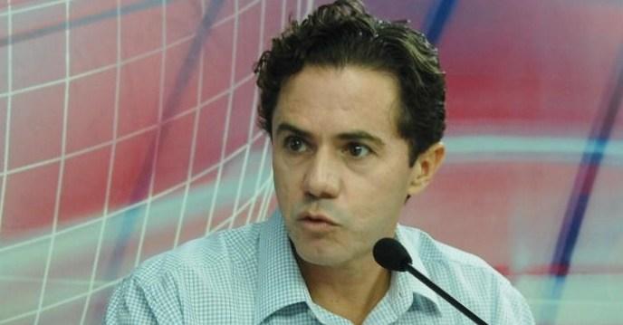 1483977945557 veneziano na arapuan - NOVIDADE: Veneziano vai para o DEMOCRATAS e poderá ser candidato à governador em 2018 - Por Rui Galdino