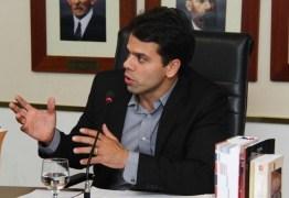 NOVIDADE: número de nomeações do concurso do MP deve aumentar, revela Francisco Seráphico