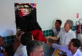 Ricardo entrega reformas de escolas beneficiando mais de 4 mil estudantes de João Pessoa