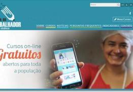 Governo libera cursos grátis de Excel, inglês e espanhol para todos