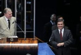 Cássio vê Tasso como 'boa opção' na disputa pela Presidência da República