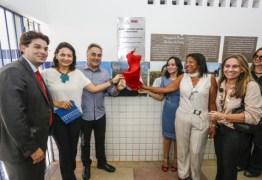 Cartaxo entrega ampliação de escola no bairro da Penha