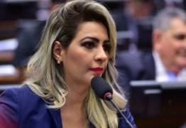 STF investiga deputada acusada de mandar espancar ex-cabo eleitoral
